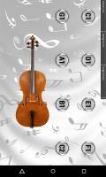 Virtual Cello Screen