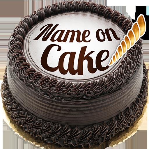 Name On Birthday Cake Photo On Birthday Cake 1 0 Download Apk Para