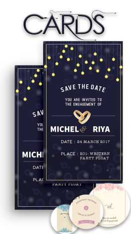 Engagement Invite Card Maker 1 4 Download Apk For Android