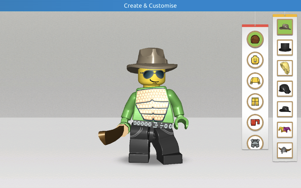 LEGO® Life screenshot 2