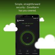 ZoneAlarm Mobile Security screenshot 5