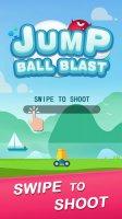 Jump Ball Blast Screen