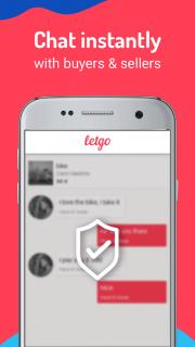 letgo: Buy & Sell Used Stuff, Cars & Real Estate screenshot 4