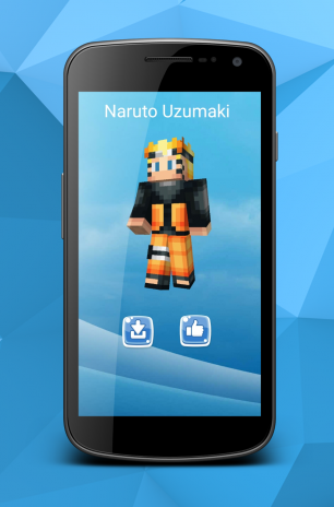 Anime Skins For Minecraft Download APK For Android Aptoide - Skins para minecraft 1 8 9