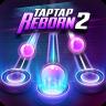 Tap Tap Reborn 2: Popular Songs Rhythm Game Иконка