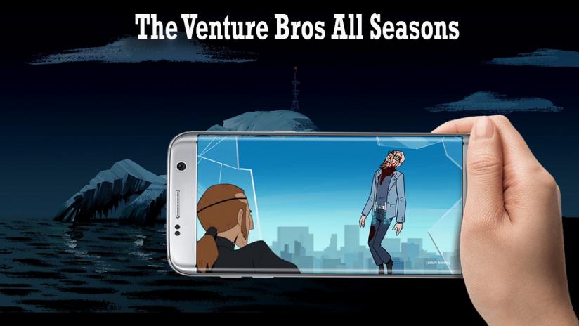 venture bros season 1 download