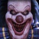 Horror Clown Pennywise - Gruseliges Fluchtspiel