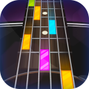 Guitar Tiles Don't miss tiles gameplay (Piano Tiles) , over 260 songs