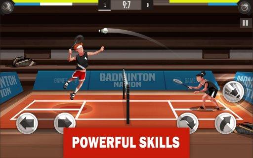 Badminton League screenshot 5