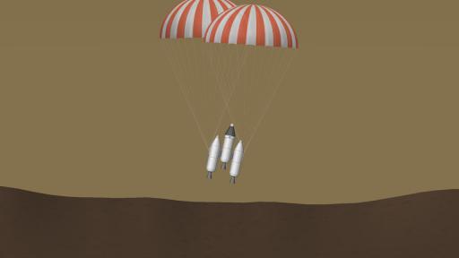 Spaceflight Simulator screenshot 9