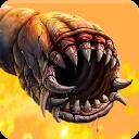 Death Worm™ Free: Alien Monster