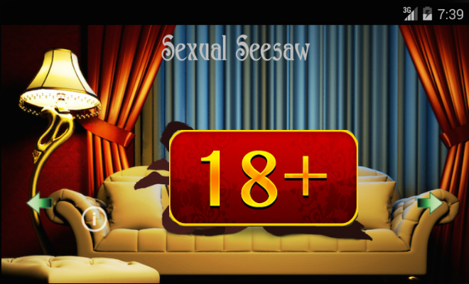 Sex games on play store