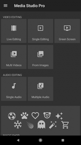 Media Studio 18 28 006-arm64-v8a Download APK for Android
