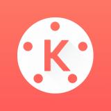 KineMaster – Editor Video Pro Icon