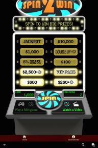 Astraware Casino HD screenshot 12