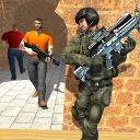 Anti-Terror-Schießmission 2020