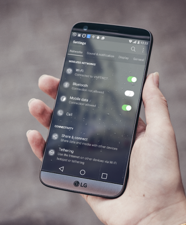 MIOS Blur Theme LG V20 & G5 1 0 Download APK for Android - Aptoide