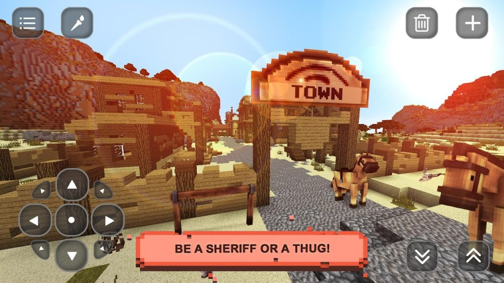 Wild West Craft: Exploration | Download APK for Android