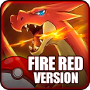 Pokemoon fire red version - Free GBA Classic Game