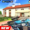 Critical Battle Strike: Free Online Shooting Games