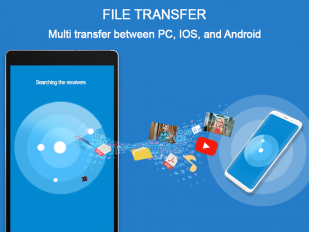 share file transfer connect screenshot 6