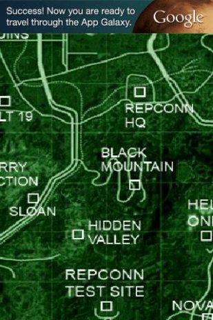 Fallout New Vegas Map 1.1.1 Laden Sie APK für Android herunter - Aptoide