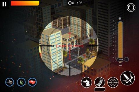Ultimate Sniper Assassin Kill Shooter screenshot 9