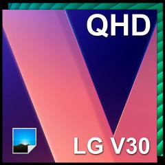 Stock Lg V30 Wallpapers Qhd 155 Descargar Apk Para