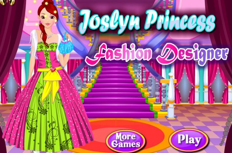Princess Fashion Designer 1 0 0 Download Android Apk Aptoide