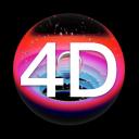 4D HD Wallpaper 2020