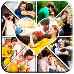 love collage photo frame 2 3 download apk for android aptoide