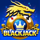 Blackjack 21 - Dragon Ace Casino