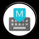Minimal Keyboard - Ligero y personalizable teclado