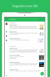 Evernote - stay organized. screenshot 12