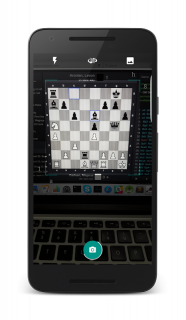 Chessify - Tata Steel Live, Scan, Analyze. screenshot 1