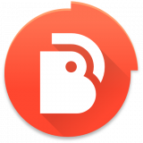 BeyondPod Podcast Manager Icon