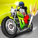 Moto Traffic Rush3D