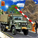 New Army Truck Driving Simulator 3D Cargo Delivery