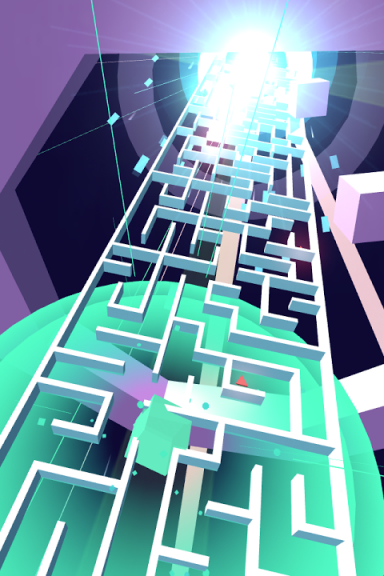 Various Running In Mazes