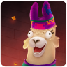 Adventure Llama (Unreleased) Icon