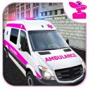 Спасатель скорой помощи 3D 2021