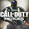 Ikon call of duty heroes