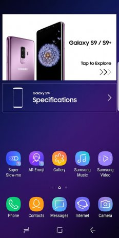 samsung galaxy s9 gallery apk download