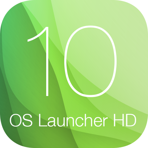 OS10 Launcher