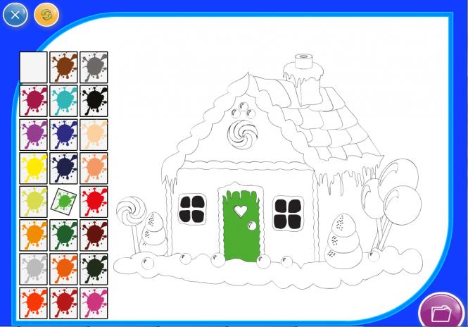 Juegos Para Colorear 400 Descargar Apk Para Android Aptoide