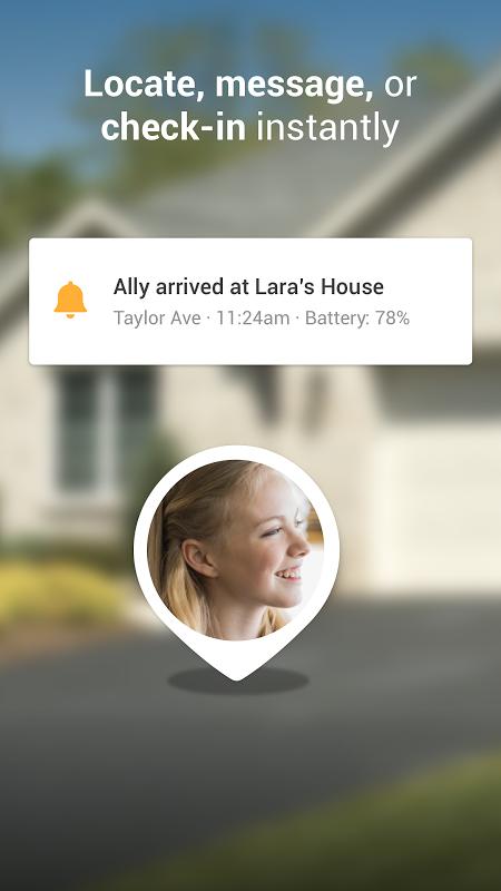 Life360 - Localizador Familiar e Celular screenshot 2