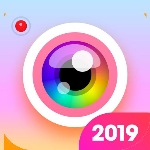 Sweet Camera - Photo Filters, Beauty Selfie Camera