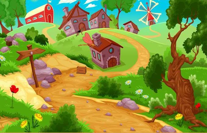 download area cartoons