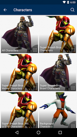download super smash bros apk for android