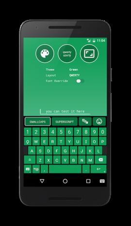 Tɪɴʏ Tᴇxᴛ Keyboard 1 0 Download APK for Android - Aptoide